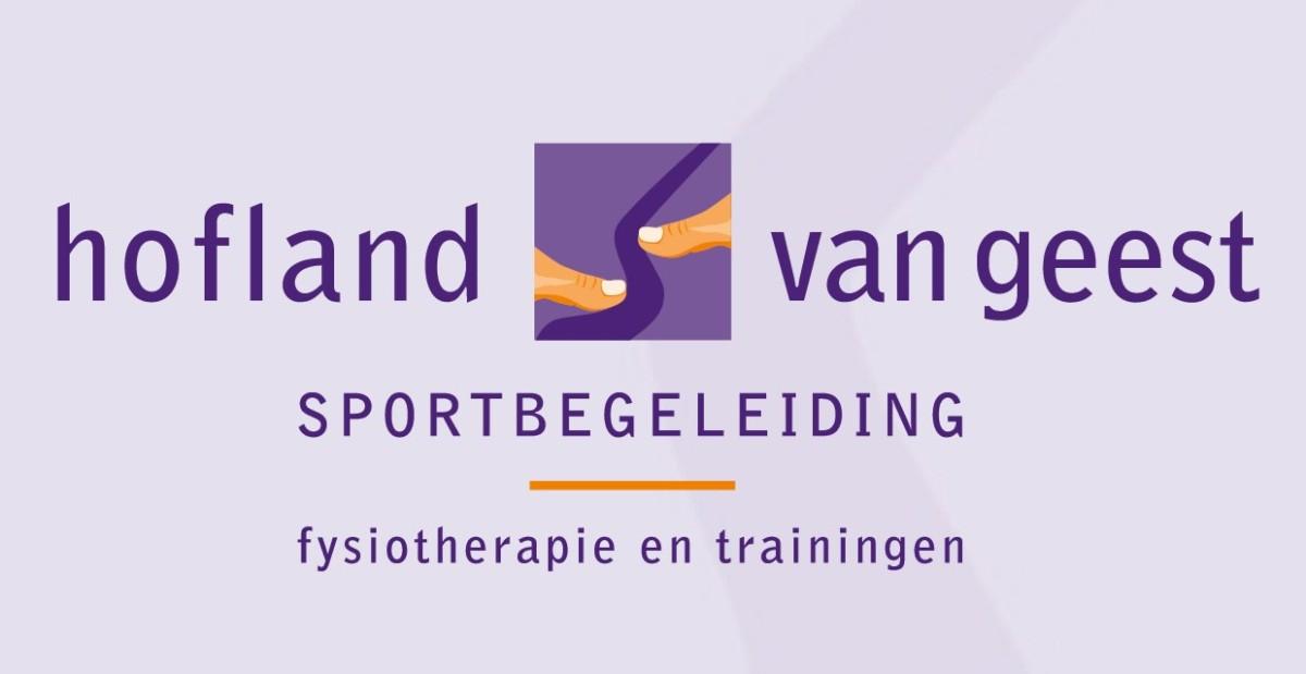 Hofland-Van Geest Sportbegeleiding